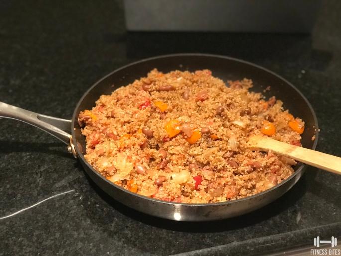 quinoa-rice-beans