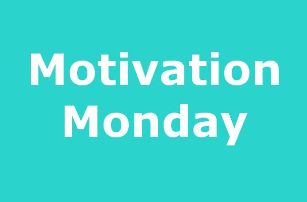 motivation monday fitness bites. Black Bedroom Furniture Sets. Home Design Ideas