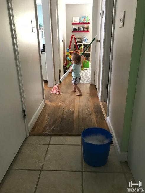 isla-mopping